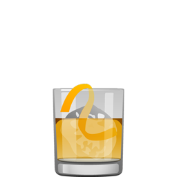 American Trilogy spirit-forward cocktail with rye or bourbon, apple brandy, brown sugar, and orange bitters