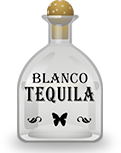 Blanco-Tequila