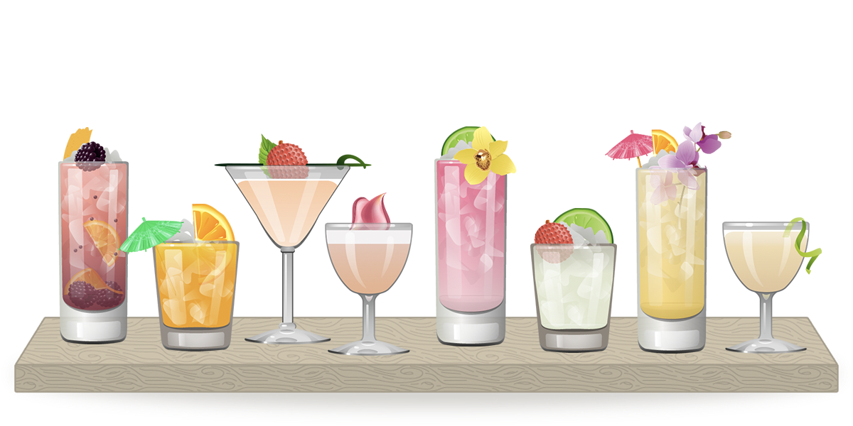 Better Lychee Cocktails: Alternatives to the Lychee Martini