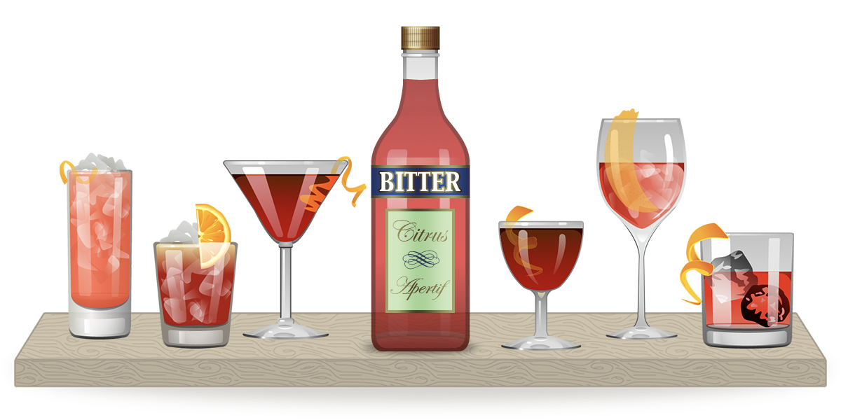 What's Next After the Negroni? 13 Alternatives to the Classic Bitter Cocktail