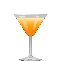 Calvados-Cocktail