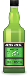 Green-Herbal-Liqueur