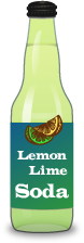 Lemon-Lime-Soda