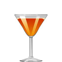 Lion's Tail cocktail with bourbon and allspice dram