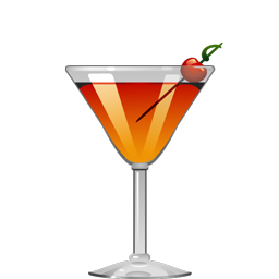 Little Italy cocktail
