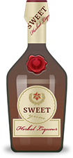 Sweet-Herbal-Liqueur