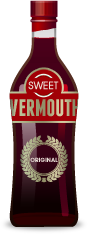 Sweet-Vermouth