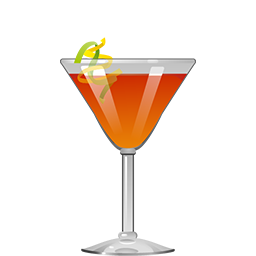 Undead Gentleman cocktail